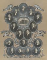 Class of 1917