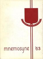 1963 - Mnemosyne