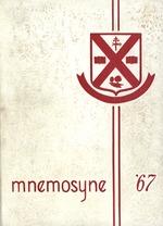 1967 - Mnemosyne