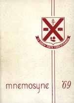 1969 - Mnemosyne