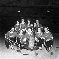 Women's Hockey Team