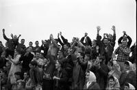 Envelope 15 - SDU - Football Fans 1962