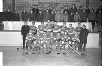 Envelope 20 - SDU - Student Hockey 1962