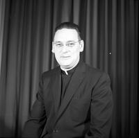 Rev. V. G. Murnaghan