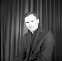 Rev. A. Charles MacDonald