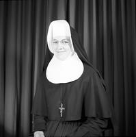 Sister Louise Marie