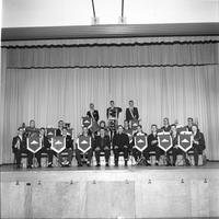 Envelope 26 - SDU - College Band