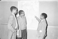 Envelope 38 - SDU - Students Activities 1961 - 62: Sundry