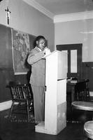 Gerald Wanjohni