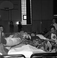 Envelope 41 - SDU - Blood Donor Clinic 1963