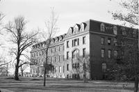 Envelope 43 - SDU - Campus Buildings 1961
