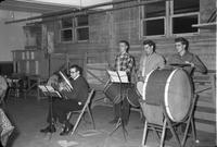 SDU Band Practice
