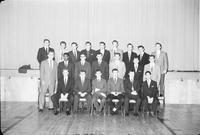 Engineers 1961-1962