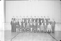 Junior (Male) Class 1961-1962