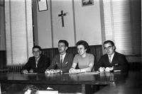 Progressive Conservative Club 1961-1962