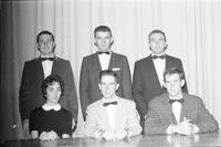 Liberal Club 1961-1962