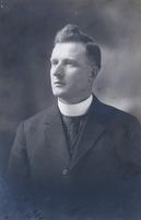 Father Lawrence Smith