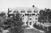 Dalton Hall