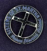 St Marta Pin