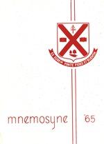 1965 -  Mnemosyne