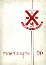 1966 - Mnemosyne