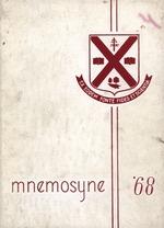 1968 - Mnemosyne