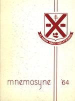 1964 - Mnemosyne