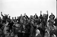 Envelope 15 - SDU - Football Fans 1962