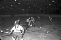 SDU Hockey Action