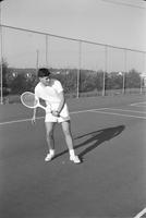 Envelope 21 - SDU - Tennis 1962