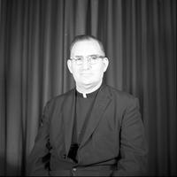 Rev. F. P. Aylward