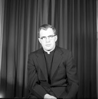 Rev. Allan F. MacDonald