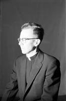 Rev. F. W. P. Bolger