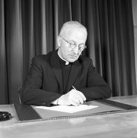Msgr John A. Sullivan
