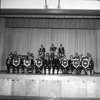 SDU Band 1962-1963