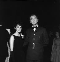 Tri-Service Ball 1962-1963