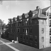 Envelope 33 - SDU - Campus Bldgs 1962