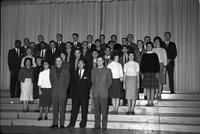 Envelope 44 - SDU - Group Pictures 1961 - 1962