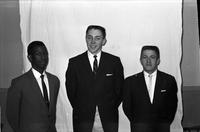SDU Student Union Members 1961-1962