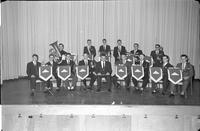 SDU Band 1961-1962