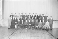 Junior (Male) Class 1961-1962