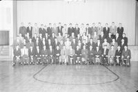 Freshmen (Male) Class 1961-1962